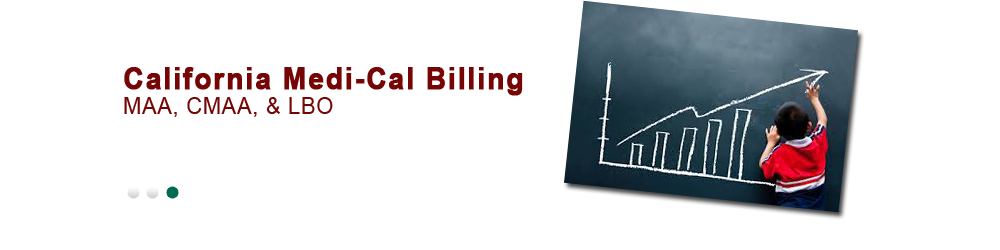 California Medi-Cal Billing