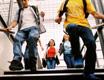 Children exiting school